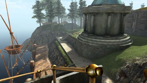 Myst Video game