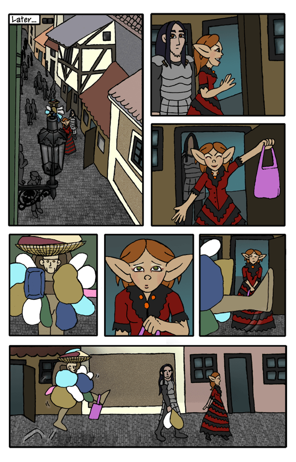 Pg 33: Just Hop Along