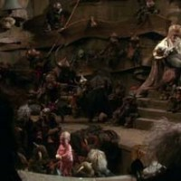 Labyrinth Movie Review