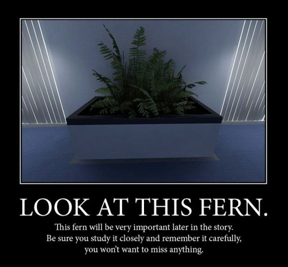 Stanley-Parable-Fern