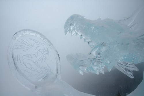 ice dragon 12
