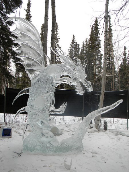 Ice Dragon 15