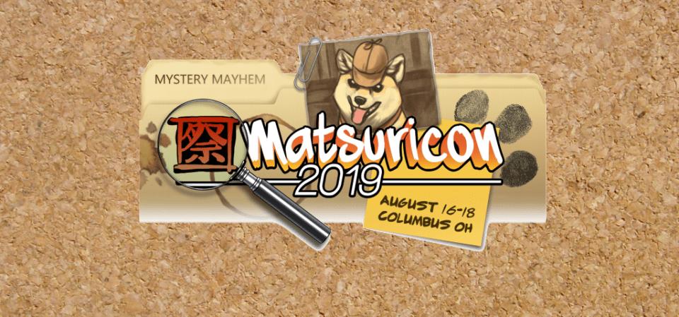 Image result for matsuricon 2019