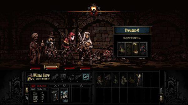 Game Review: Darkest Dungeon - ComiConverse