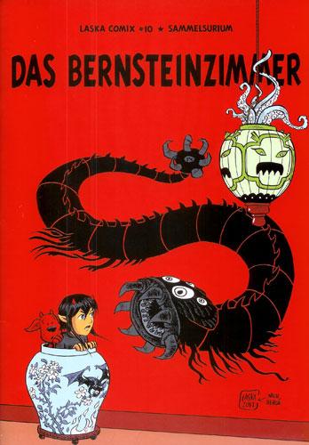 CRFF010 – Das Bernsteinzimmer