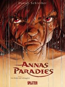 CRFF023 – Annas Paradies Bd. 1: Von Dieben und Schmugglern