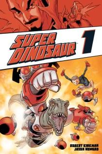 CRFF031- Super Dinosaur 1
