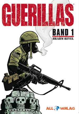 CRFF060 – Guerillas Band 1