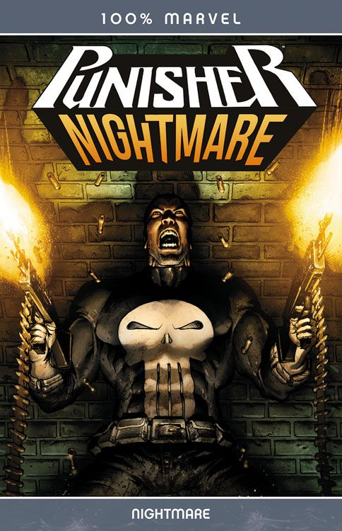 CRFF084 – Punisher Nightmare