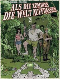CRFF087 – Als Die Zombies Die Welt Aufrassen 2