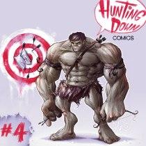 Hunting Down Comics #4