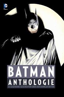 CRFF111 – Batman: Anthologie