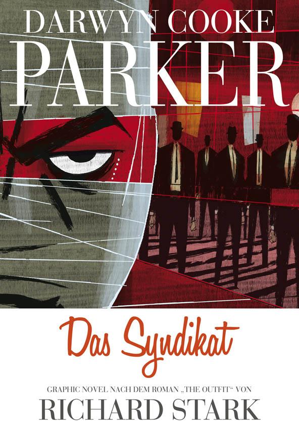 CRFF109 – Parker: Das Syndikat