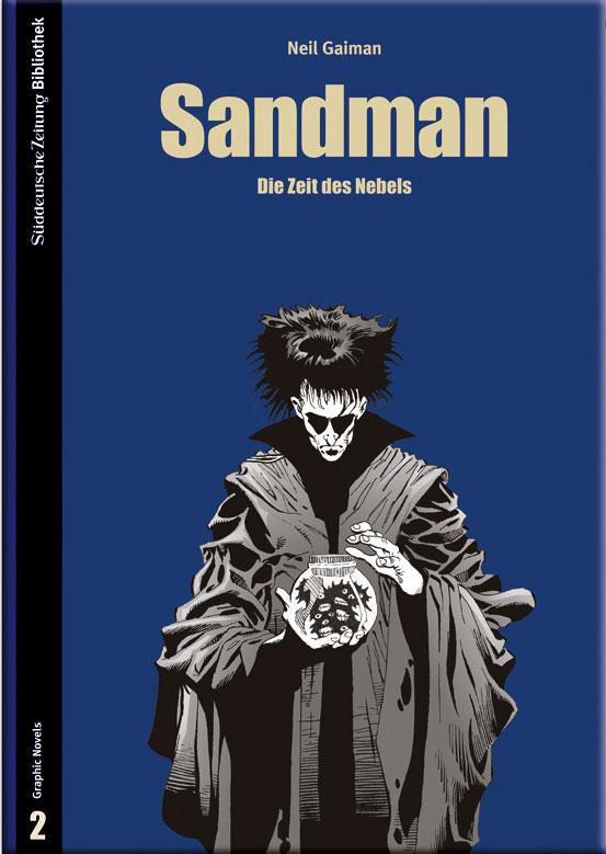 CRFF107 – Sandman: Die Zeit des Nebels