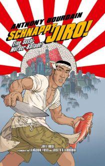 CRFF112 – Schnappt Jiro!: Eine Sushi-Mörder-Ballade