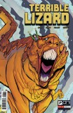 Terrible Lizard