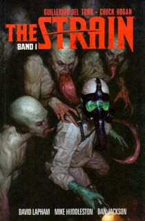 CRFF160 – The Strain – Die Saat, Band 1