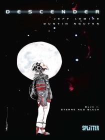 CRFF184 – Descender: Band I – Sterne Aus Blech