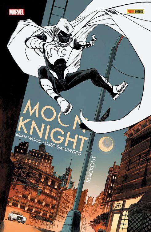 CRFF189 – Moon Knight: Bd. 2: Blackout