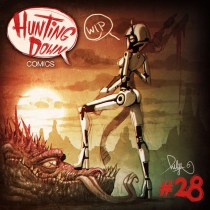 Hunting Down Comics #28