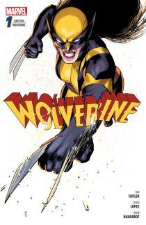 CRFF214 – Wolverine 1: Killergene