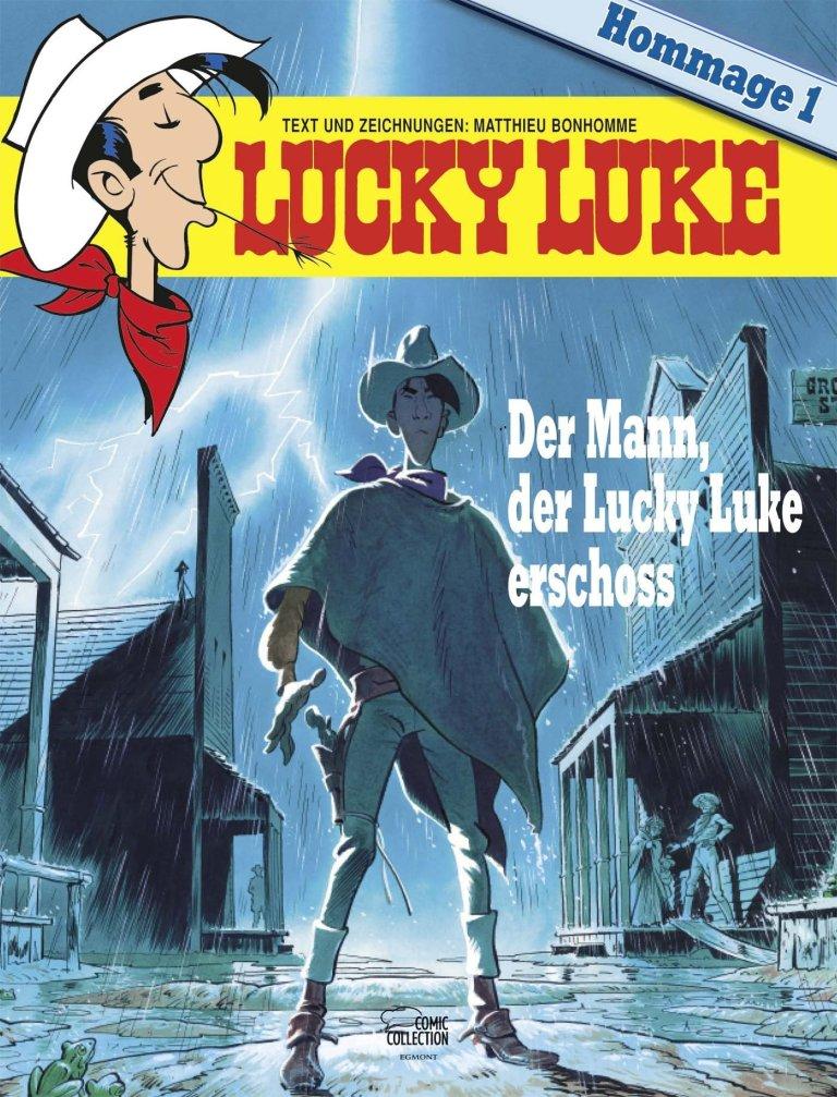 CRFF219 – Der Mann, der Lucky Luke erschoss: Hommage 1