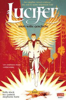 CRFF227 – Lucifer – Mein Wille geschehe: Bd. 1