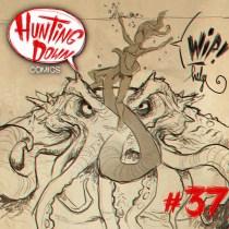 Hunting Down Comics #37