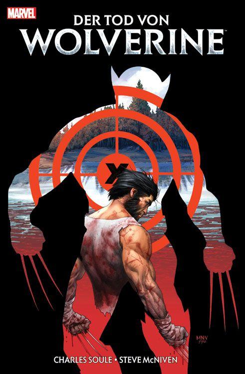CRFF252 – Der Tod von Wolverine