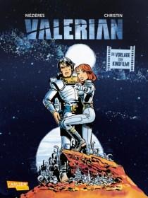 CRFF280 – Valerian & Veronique: Filmausgabe