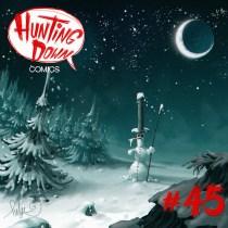 Hunting Down Comics #45