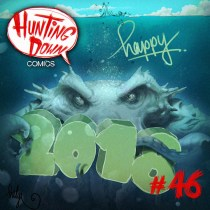 Hunting Down Comics #46
