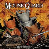 Mouse Guard 1: Herbst 1152