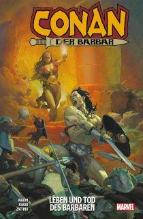 CRFF325 – Conan der Barbar