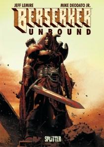 CRFF337 – Berserker Unbound