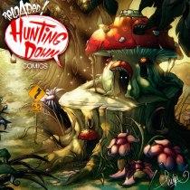 Hunting Down Comics #65