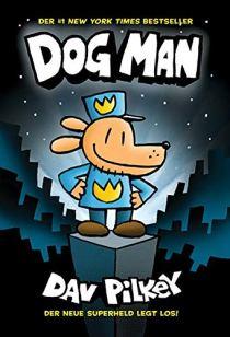 CRFF362 – Dog Man