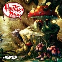 Hunting Down Comics #69