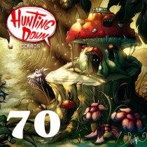 Hunting Down Comics #70