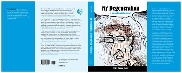 My Degeneration by Peter Dunlap-Shohl