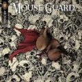 Mouse Guard #4