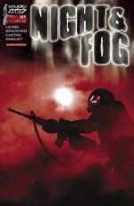 Night & Fog #1