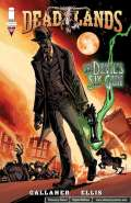 Deadlands: Devil's Six Gun