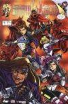 Atomik Angels #1