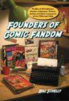 Founders of Comic Fandom