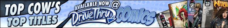Top Cow at DriveThruComics.com