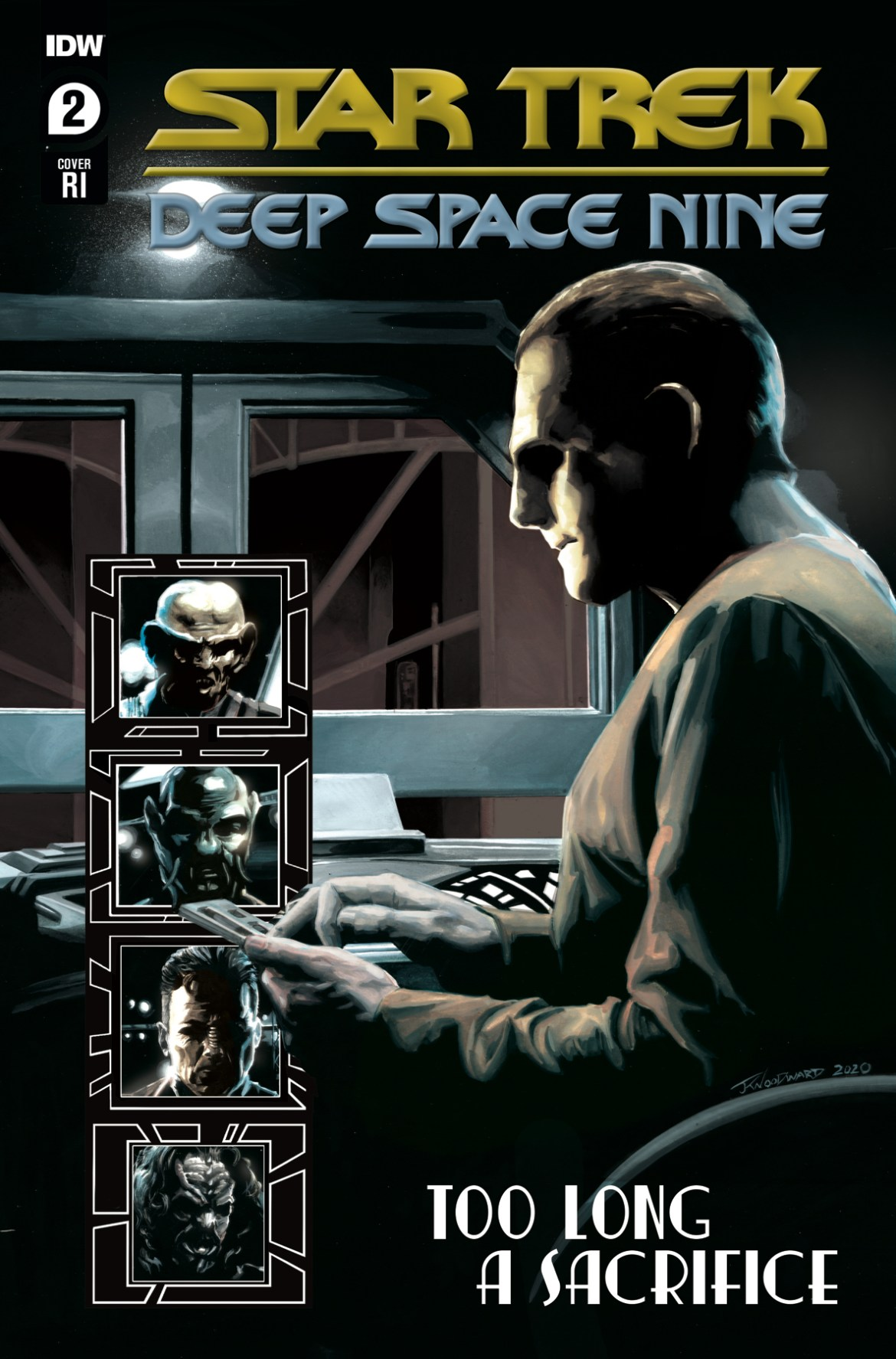 780342_43b1000f3936a0df082fdee4963d8e5145239408 ComicList: IDW Publishing New Releases for 08/19/2020