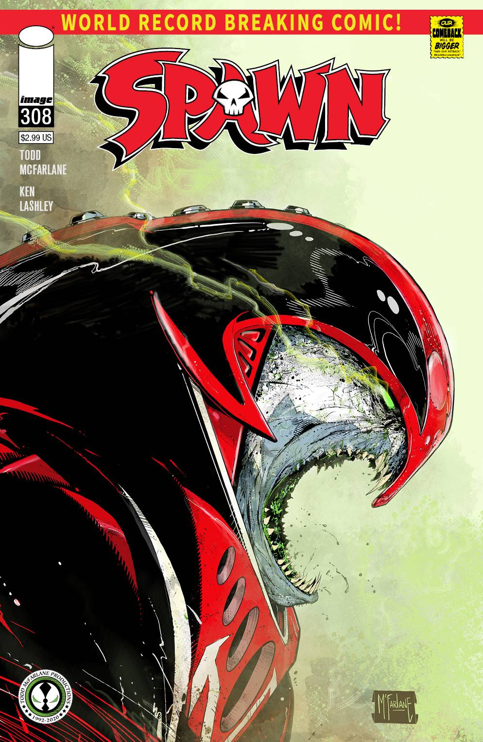 788465_spawn-308 ComicList: Image Comics New Releases for 07/29/2020