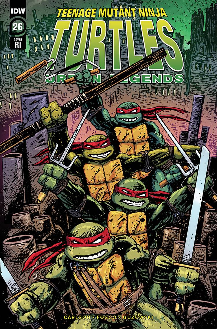 789608_tmnt-urban-legends-26-10-copy-cover-eastman ComicList: IDW Publishing New Releases for 08/19/2020