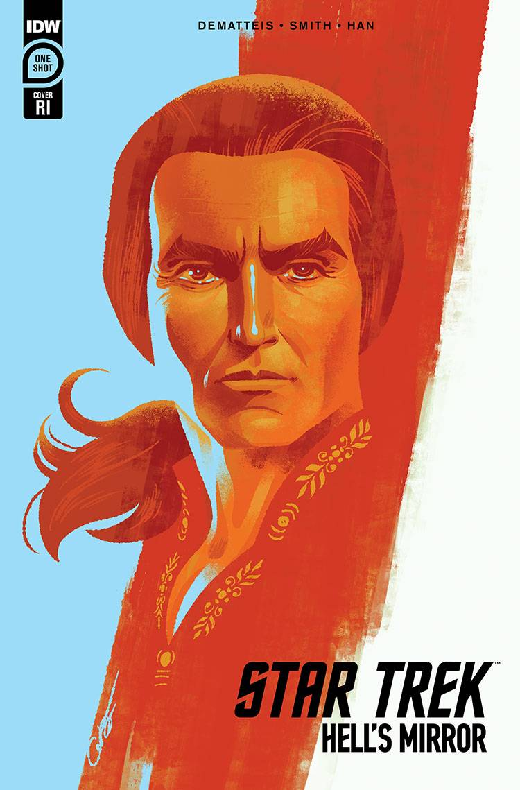 790148_star-trek-hells-mirror-1-10-copy-cover-caltsoudas ComicList: IDW Publishing New Releases for 09/02/2020